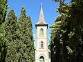 Gruenberg Lutheran church, Moculta.JPG