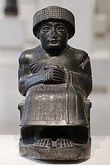 Gudea, prince de Lagash
