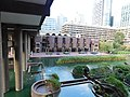 Guildhall School of Music and Drama, Barbican Estate, London.jpg
