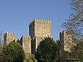 Guimaraes castle exterior.jpg