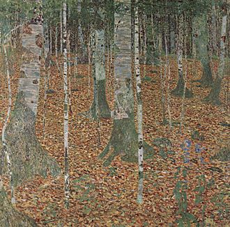 1901 in art - Image: Gustav Klimt 006