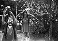 Gyerekek 1940-ben Budapesten. Fortepan 16985.jpg