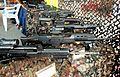 H&K weapons of PASKAL on display.JPG