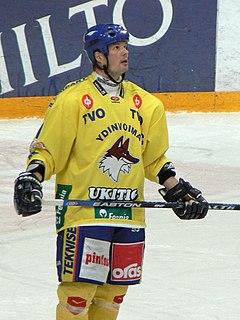 Erik Hämäläinen ice hockey player