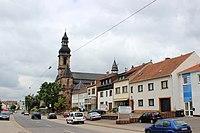 Hülzweiler Laurentiusstraße.JPG