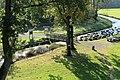 Hüven+Lähden - Hüvener Mühle - Mühlenpark + Mittelradde (Mühle) 02 ies.jpg