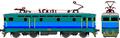 HŽ 1141 series locomotive drawing special BiH livery.PNG