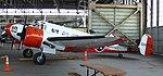 HARP Beechcraft C-45 Expeditor 02.JPG