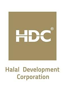 Halal Development Corporation Malaysian government agency
