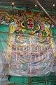 HK 西營盤 Sai Ying Pun 香港 中山紀念公園 Dr Sun Yat Sen Memorial Park 香港盂蘭勝會 Ghost Yu Lan Festival the God clothing paper product Sept 2017 IX1 01.jpg