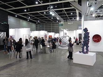 Art Basel - Art Basel Exhibition in Hong Kong