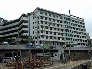 香港13間私家醫院中,有12間都是以非牟利機構的名義成立,當中10間更屬根據《稅務條例》第88條獲豁免繳稅的慈善機構。 (圖片:Chong Fat@Wikimedia)