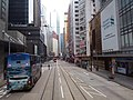 HK SW 上環 Sheung Wan 巴士 619 Bus tour view January 2020 SSG 03 Sheung Wan.jpg
