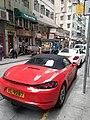 HK SYP 西營盤 Sai Ying Pun 高街 High Street sidewalk carpark automobile April 2020 SS2 11.jpg