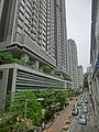 HK SYP Centre Street Second Street facade Island Crest Mar-2014.JPG