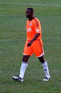 Gerard Ambassa Guy Cameroonian footballer