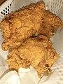 HK TKL 調景嶺 Tiu Keng Leng 彩明商場 Choi Ming Shopping Mall shop 肯德基 KFC Restaurant food 炸雞 Fried chicken December 2019 SS2 03.jpg