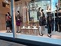 HK TST 尖沙咀 Tsim Sha Tsui 海港城 Harbour City mall clothing shop window August 2020 SS2 02.jpg