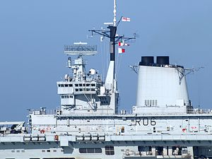 HMS Illustrious (R06) at Port of Amsterdam, 02Mar2009 p7.JPG