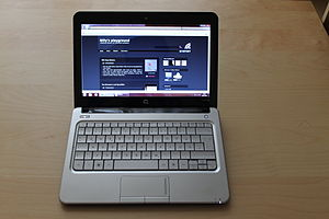 HP Compaq Mini Netbook 311c 1110EG.jpg