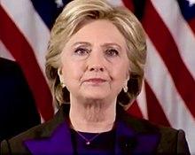 Hillary Clinton presidential campaign, 2016 - Wikipedia