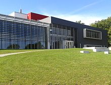 Coburg University Of Applied Sciences Wikipedia