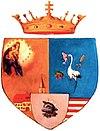 Huy hiệu của Zalaszabar