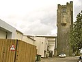Haggerston Castle 05 Watertower and Belvedere.JPG