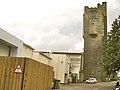 Haggerston Castle 05 Watertower and Belvedere.JPG