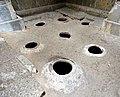 Haghpat Monastery - holes.jpg