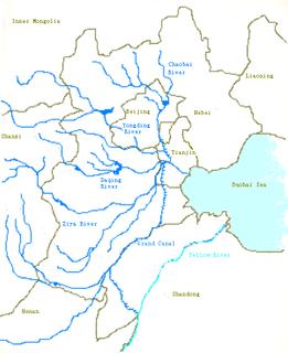 Ziya River