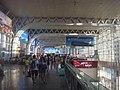 Haikou East Railway Station interior 05.jpg