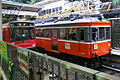 Hakone climb train @Yumoto (3055381938).jpg