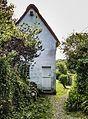Halamana Cottage, Flushing, St. Antony-in-Meneage, Cornwall, England, 2012 - side.jpg