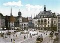 Halle Saale Marktplatz 1900.jpg