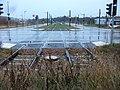 Haltestelle Chemnitz Technopark, zukünftiger Bahnübergang Fraunhoferstraße (2).jpg