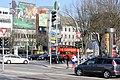 Hamburg-St.Pauli, das westliche Ende der Reeperbahn.JPG