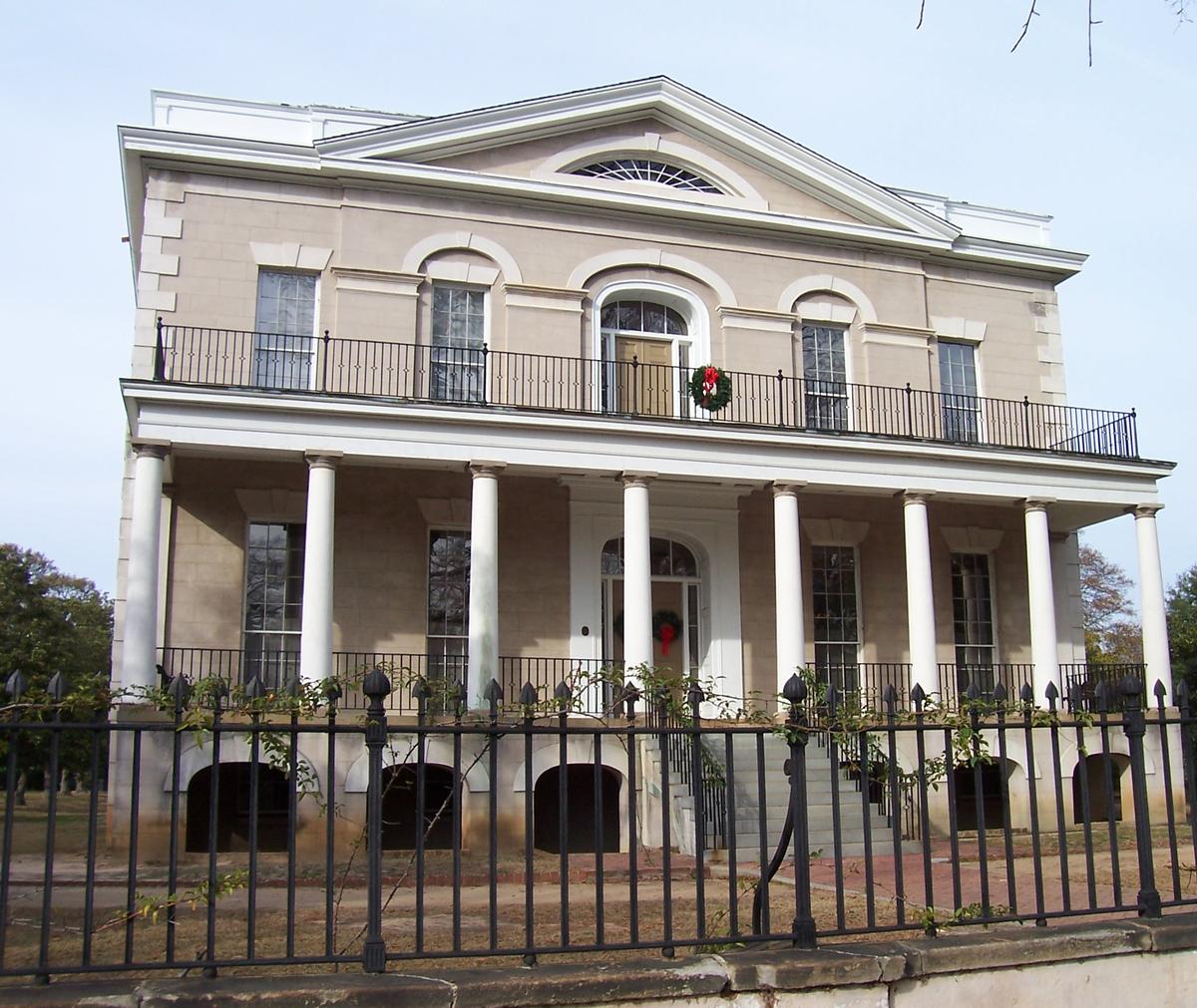 Hampton–Preston House