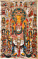 Hanging Painting (for Outdoor Rite) of Nosana Buddha at Sinwonsa temple in Gongju, Korea.jpg