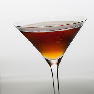 Hanky-Panky cocktail Cocktail from UK