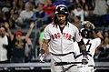 Hanley Ramirez batting in game against Yankees 09-27-16 (3).jpeg