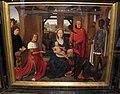 Hans memling, trittico di ja floreins, 1475, 02.JPG