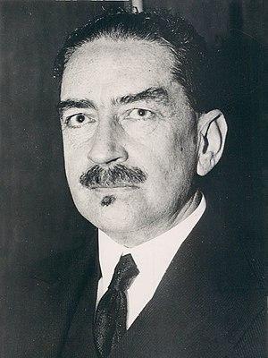 Hans von Euler-Chelpin - Image: Hans von Euler Chelpin 1934