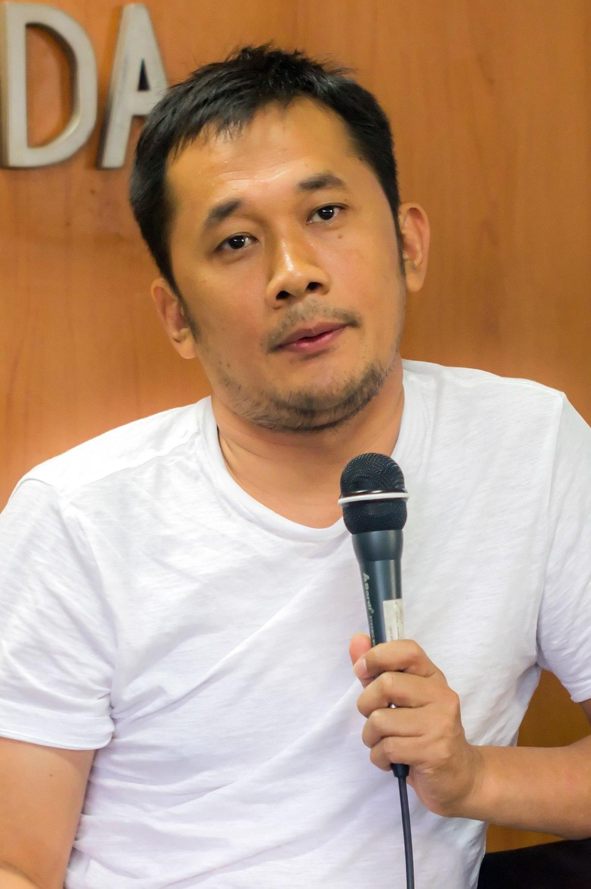 Hanung Bramantyo - Wikipedia bahasa Indonesia
