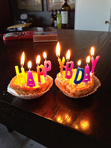 Cumpleaños Wikipedia La Enciclopedia Libre