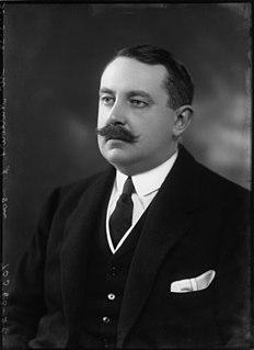Harcourt Johnstone British politician