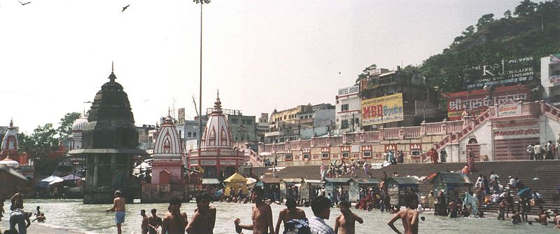 चित्र:Haridwar.jpg