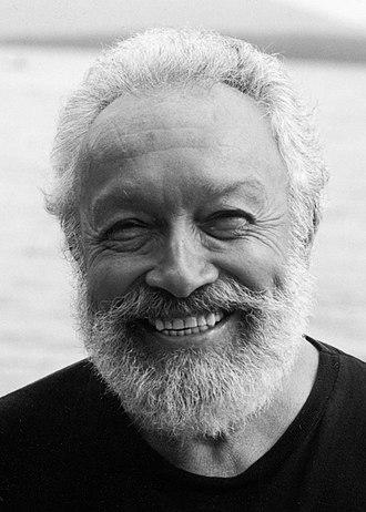 Harold Feinstein - Feinstein in 2001