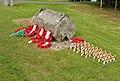 Harrowbeer memorial.jpg