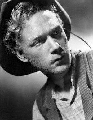 Harry Carey Jr. - Carey in 1948